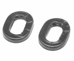 Pilot USA PA-21G Gel Ear Seals - For Pilot DNC/XL Style Headsets