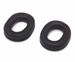 Pilot USA PA-22SLC Soft Leatherette Memory Foam Headset Ear Seals
