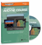 Aviation Supplies & Academics ASA-AVIDYNE The Complete Avidyne Entegra Glass Cockpit Course