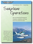 Aviation Supplies & Academics ASA-SEA-OPS Seaplane Operations