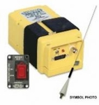 Artex 455-6605 Model ME-406 406 MHz Emergency Locator Transmitter with Whip Antenna