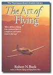 Aviation Supplies & Academics ASA-HBUC-ART The Art of Flying Hardcover Book