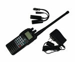 ICOM IC-A6 VHF Air Band Transceiver