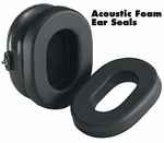 SkyGeek.Com SG1-007 Large Acoustic Foam Headset Ear Seals