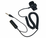 SoftComm OPTT-10 Headset Push to Talk Switch with Hook & Loop Strap