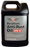 Phillips 66® Aviation 20W-50 Aviation Anti-Rust Oil - Gallon (3.785 Liter) Jug
