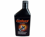 CamGuard Advanced Engine Oil Supplement - Pint (16 fl oz) Bottle