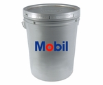 Exxon Mobil Mobilgrease 33 Blue-Green BMS 3-33B, Type 1 Spec Synthetic Aviation Grease - 35.2 lb Pail