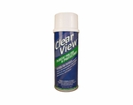Clear View� AVL-CV-16 Clear View Plastic Polish & Protectant - 368 Gram (13 oz) Aerosol Can