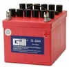 Gill Aircraft Batteries