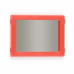 "Steelman 50102 Replacement 1X Mirror for Inspection Lights - 2"" x 2.5"""