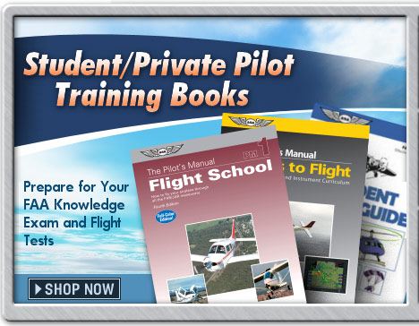Private Pilot Books
