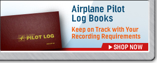 Pilot Log Books