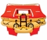 EAM Worldwide T14AS Life Raft 14 Man - Twin Tube - JAR OPS - R1400-121