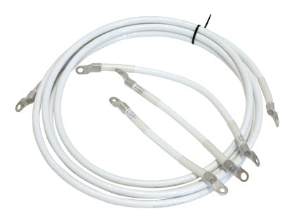 Bogert Aviation 03M-SW-GC-1A-1B Swift GC-1A, 1B Low Loss Cable Kit