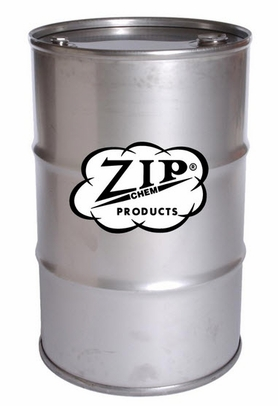 Zip Chem 005581 Calla 1000 Concentrate Airline Terminals, Rest Rooms, Cafeteria & Aircraft Disinfectant - 55 Gallon Drum