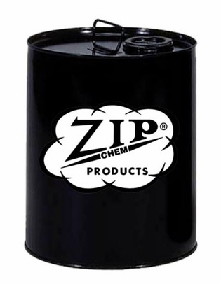 "Zip Chem 009803 Calla 602LF 50/50 ""RFU"" Heavy-Duty Aircraft Cleaning & Degreasing Compound - 5 Gallon Pail"