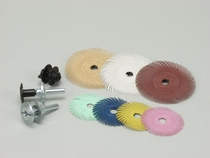 3M™ SR Rotary Cutters and SR Radial Bristle Discs