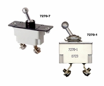 Klixon 7270-1 Series Aircraft Circuit Breakers