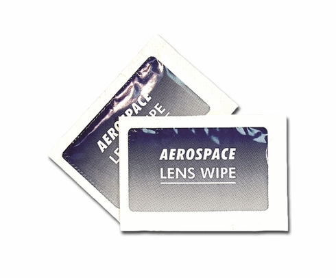 Celeste� TR-LC/A Aerospace Lens Wipe - 200 Wipe/Box