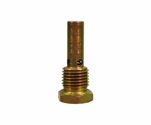 Saf Air Aviation Flush Mounted Fuel Drain Valves From