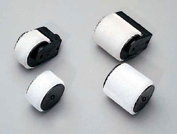 """PPG Aerospace� Semco� 232702 2"""" Replacement Roller"""
