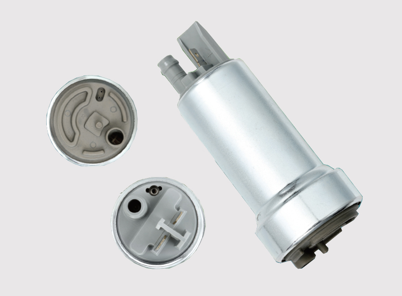 Fuel Pumps - F90000262 400LPH TI Automotive In-Tank Fuel Pump for ...