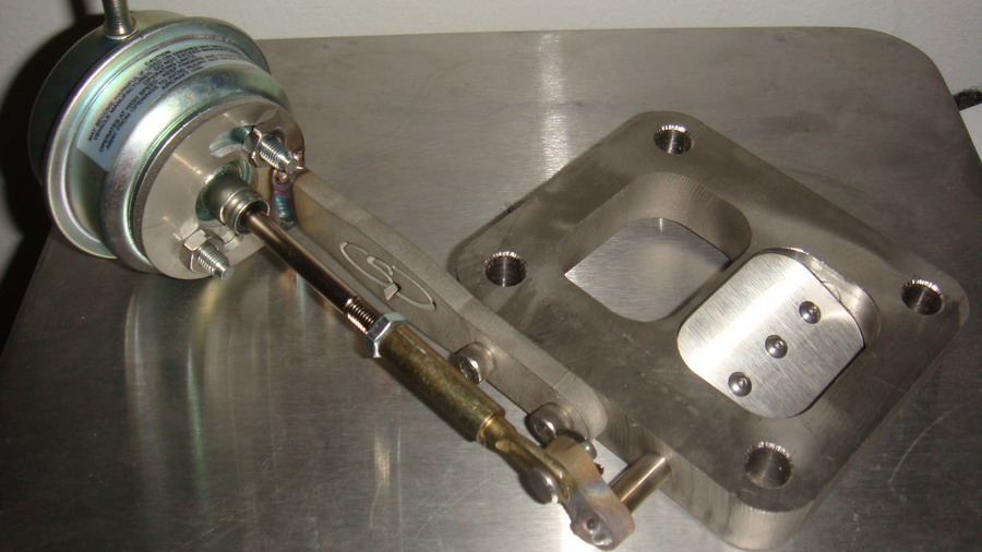 Quick Spool Valve- The ultimate TQ producing part for your