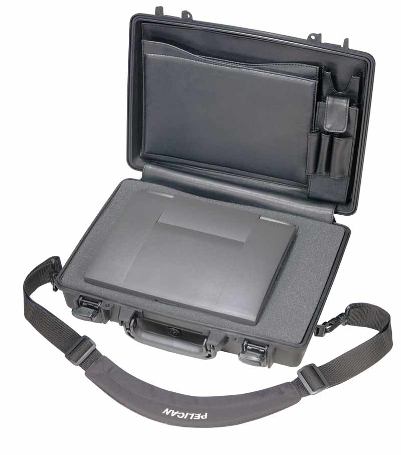 Pelican 1490cc 2 Case Black From Swps Com