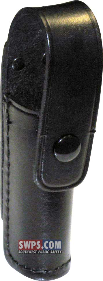 Stallion Leather Covered Holster For Streamlight Scorpion