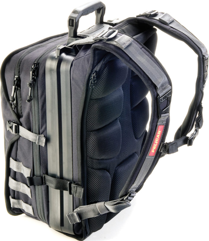 Pelican U100 Elite Laptop Backpack Fits 15 Quot 17 Quot Laptops