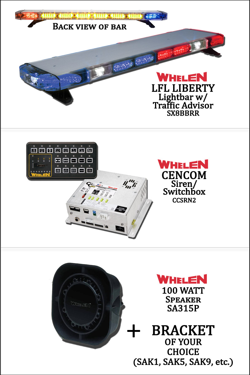 Whelen Edge Lfl Series Inner Wiring Diagram