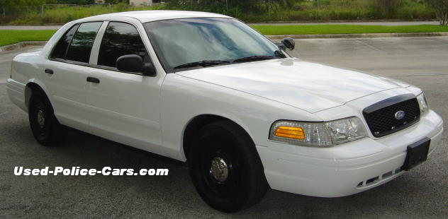 used police cars vehicles from. Black Bedroom Furniture Sets. Home Design Ideas