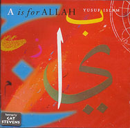 A is for Allah (2-CD set)