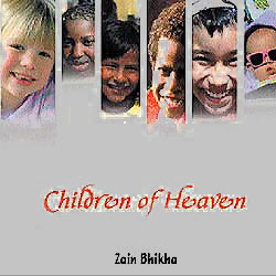 Children of Heaven (CD)