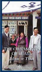 The Ornaments of Lhasa: Islam in Tibet - Fons Vitae Video