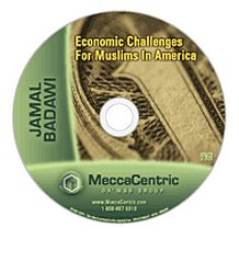 Economic Challenges For Muslims in America (DVD) Jamal Badawi