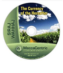The Currency of the Hereafter (DVD) Siraj Wahhaj