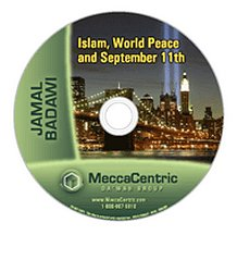 Islam, World Peace, and September 11th (DVD) Jamal Badawi