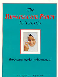 The Renaissance Party in Tunisia: Quest for Freedom & Democracy