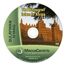 The History of Islam in Africa (DVD) Sulayman Nyang