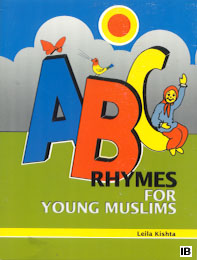 ABC Rhymes For Young Muslims