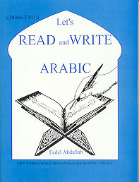 Let's Read & Write Arabic: Book 2