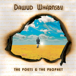 The Poets and the Prophet (audio CD) Dawud Wharsby Ali (Musical Instruments)