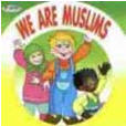 We Are Muslims CD (w/ music)