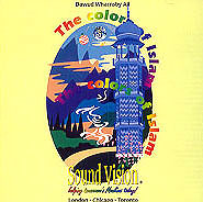 The Colors of Islam (CD) Dawud Wharnsby Ali
