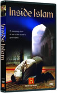 Inside Islam (DVD) The History Channel