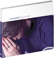 My Ummah : Sami Yusuf (audio CD) Percussion Instruments only Version