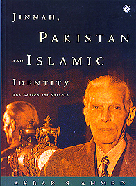 Jinnah, Pakistan and Islamic Identity:The Search for Saladin