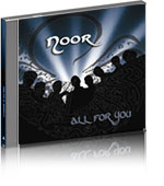 All For You (audio nasheed CD) Noor